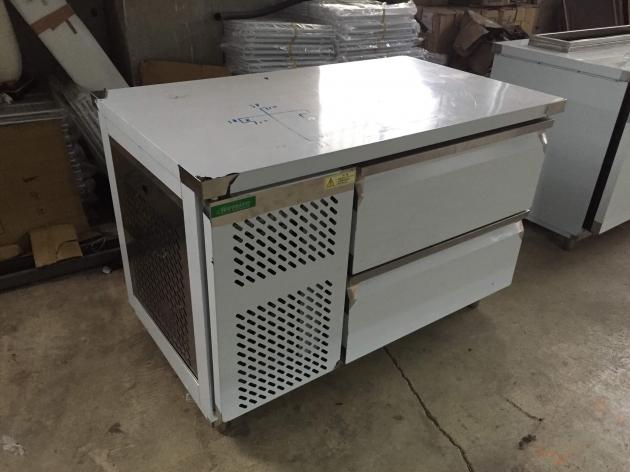 抽屜式臥式冷藏櫃 1