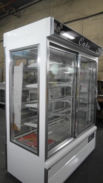 玻璃冷藏展示櫃 6